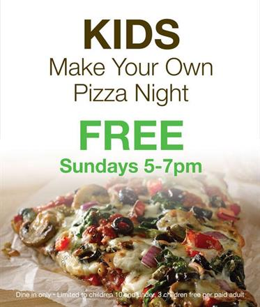 Kids Eat Free At Foodlife - KidTrail Pick