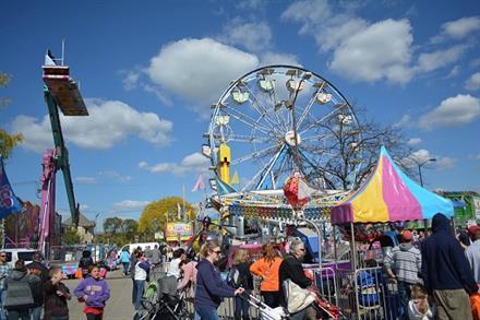 8 Super Fun Fall Harvest Festivals - KidTrail Pick