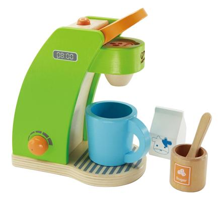 Eco Friendly Kitchen Toys - KidTrail Cool Find