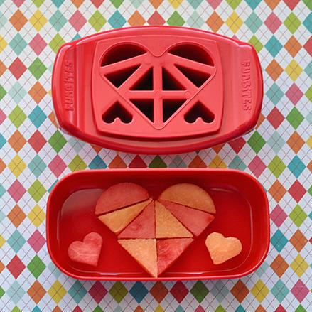 FunBites, Bite-Sized shapes  - KidTrail Cool Find