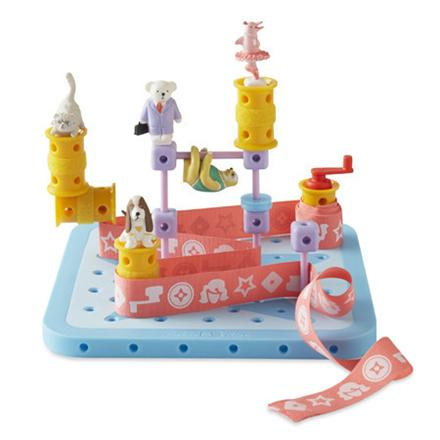 Engineering toy for girls! - KidTrail Find