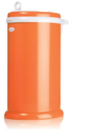 Diaper Pail that Controls Odor! - KidTrail Find