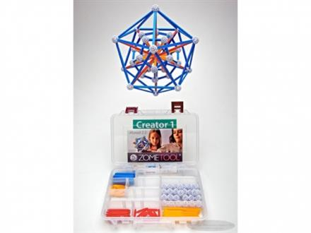 Building Set For Your Brainy Kid - KidTrail Cool Find