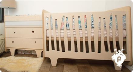 Ultra Stylish Cribs - KidTrail Find
